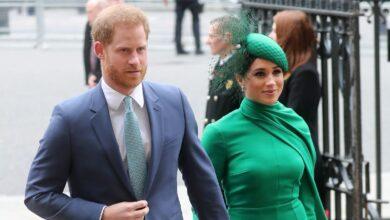 Photo of Меган Маркл заборонила принцу Гаррі зустрічатися з хворим на коронавірус батьком Чарльзом
