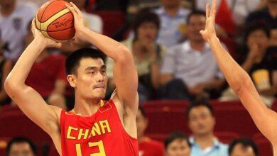 Photo of Коронавірус ні по чому: чемпіонат Китаю з баскетболу буде відновлено в травні