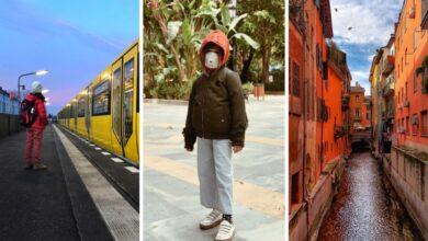 Photo of Від Італії до Ізраїлю: українці розповідають, як проходить карантин у світі