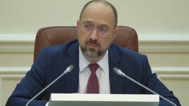 Photo of VIP-палати для чиновників: Шмигаль просить місцеву владу перевірити інформацію