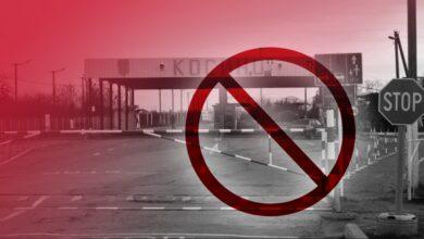 Photo of Україна закриває кордони: все, що потрібно знати