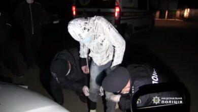 Photo of Чоловік вдав хворого на коронавірус, щоб його не затримала поліція: відео