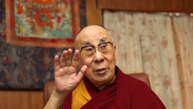 Photo of Далай-лама пожертвує людям продукти й ліки через коронавірус