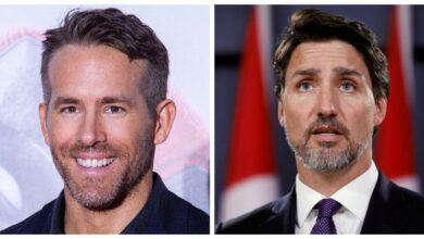 Photo of Голлівудський актор Раян Рейнольдс прийняв челендж від прем'єр-міністра Канади: деталі
