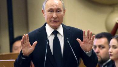 Photo of Російсько-українська війна: Путін не має уникнути відповідальності