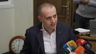 Photo of Венедіктова підписала заяву про відставку Трепака: перед цим усунула його від резонансних справ