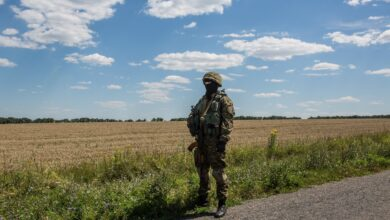 Photo of На Донбасі військових масово не тестуватимуть на коронавірус