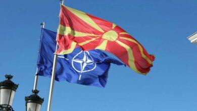 Photo of Північна Македонія офіційно стала 30 членом НАТО