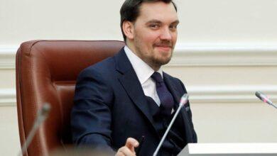 """Photo of Гончарук пояснив, що мав на увазі, коли говорив """"я повний профан в економіці"""""""