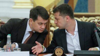 Photo of Робота Верховної Ради онлайн: що про це кажуть Зеленський і Разумков