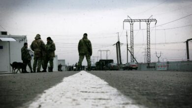 Photo of Чергова провокація бойовиків на Донбасі: на одному з КПВВ готують конфлікт
