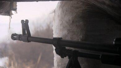 Photo of Окупанти 12 разів обстріляли Донбас: військові відповіли прицільним вогнем