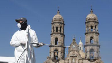 Photo of Коронавірус у Мексиці: громадяни вимагають закрити кордон зі США