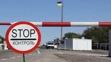 Photo of Через коронавірус заборонений в'їзд у зону ООС: хто все ж може потрапити