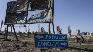 Photo of На окупованій Луганщині перший випадок коронавірусу, – росЗМІ