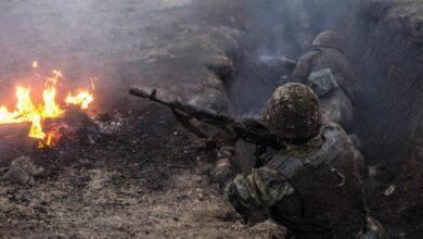 Photo of Бойовики 15 разів обстріляли позиції ЗСУ: є поранені