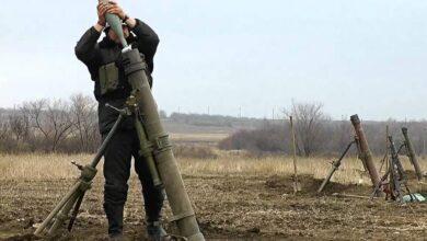 Photo of Бойовики продовжують крити мінами українських військових: гарячі точки Донбасу доби 29 березня
