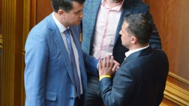 Photo of Верховна Рада проведе одразу два позачергові засідання, – Разумков
