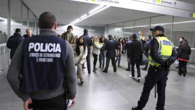 Photo of Українець помер у Португалії після побиття інспекторами міграційної служби, – ЗМІ