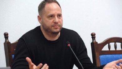 Photo of САП за позовом Лероса відкрила справу, де фігурує Єрмак