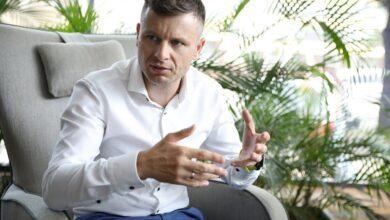 Photo of Рада відмовилася призначати міністром фінансів Сергія Марченка