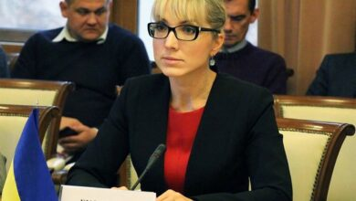 Photo of Рада не призначила міністром енергетики Ольгу Буславець