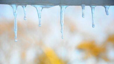 Photo of Прогноз погоди на 31 березня: морозна ніч, сніг та поривчастий вітер