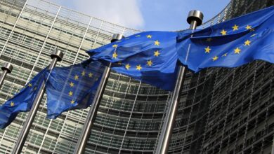 Photo of Єврокомісія виділила Україні 80 мільйонів євро на боротьбу з коронавірусом