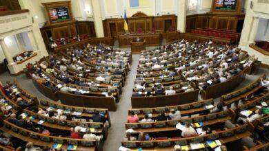 Photo of Уряд повторно вніс до Ради подання про призначення голів Мінфіну та МОЗ