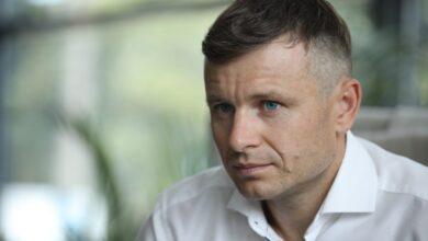 Photo of Сергій Марченко – новий міністр фінансів України