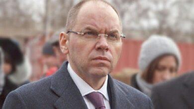 Photo of Максима Степанова призначили міністром охорони здоров'я