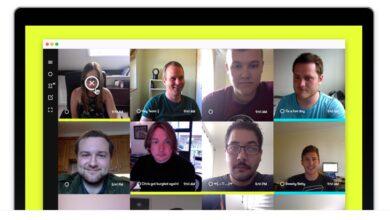 Photo of Сервіс Sneek контролює віддалених працівників: робить їхні фото кожних 5 хвилин