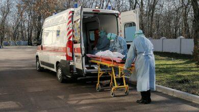 Photo of На Київщині від коронавірусу померли двоє людей
