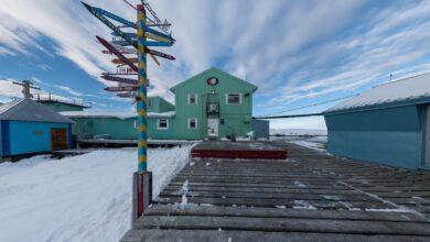 Photo of Українські полярники їдуть до Антарктиди: проте спочатку їх чекає обсервація в Чилі