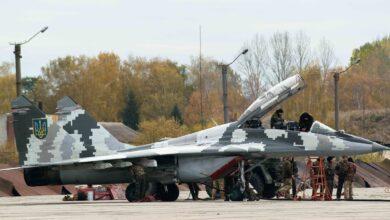 Photo of Українські військові отримали відремонтований і модернізований винищувач