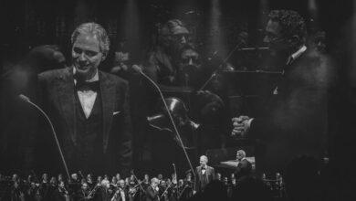 Photo of Андреа Бочеллі заспіває на Великдень у Міланському соборі – концерт транслюватимуть онлайн