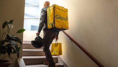 Photo of Гендиректор Glovo: Якщо возити товар буде небезпечно, то припинимо доставку