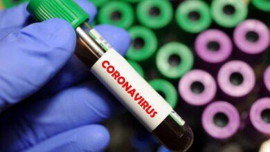 Photo of В Україні вже 548 випадків коронавірусу: деталі
