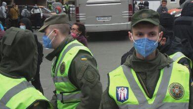 Photo of Пасажира рейсу Доха – Київ забрали з обсервації у лікарню: у нього висока температура