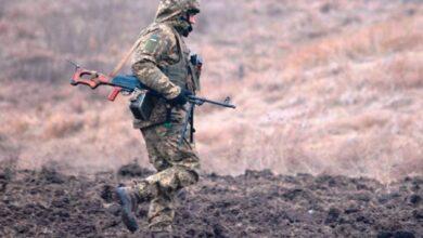 Photo of Складна доба на Донбасі: один український захисник загинув, четверо постраждали