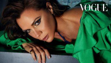 Photo of Це була інша реальність: Вікторія Бекхем показала фотосесію для Vogue, зроблену до пандемії