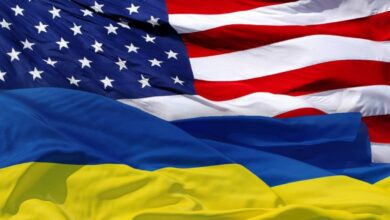Photo of США виділили Україні понад 1 мільйон доларів на боротьбу з коронавірусом: що відомо