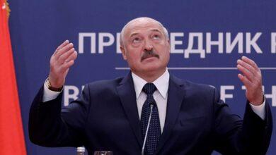 Photo of Молю Бога, щоб до Великодня все закінчилось, – Лукашенко про пік коронавірусу в Білорусі