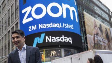 Photo of Zoom може передавати конфіденційну інформацію Facebook: проти сервісу подали позов у США