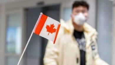 Photo of У Канаді кількість зафіксованих випадків коронавірусу зросла на 37%