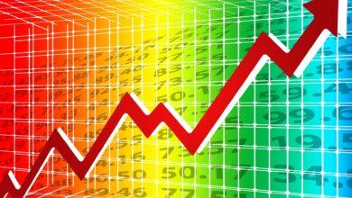 Photo of Фондовий ринок США відновив ріст після ухвалення закону про порятунок економіки