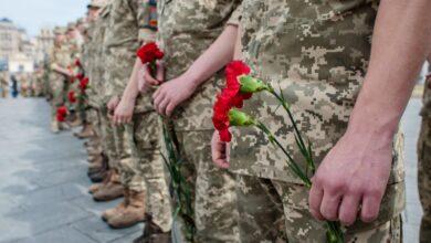 Photo of Відоме ім'я військового, якого вбив снайпер РФ на Донбасі