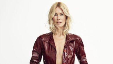 Photo of Клаудія Шиффер прикрасила британський глянець: сексуальні фото моделі