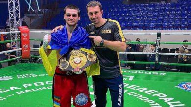 Photo of Український боксер заразився серйозною хворобою під час бою з росіянином: відео