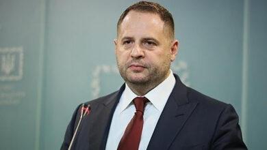 """Photo of Єрмак вважає """"плівки Лероса"""" помстою через відмову призначати заступника міністра: деталі"""